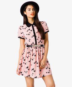 Womens dress, cocktail dress and short dress | shop online | Forever 21 - 2000049157