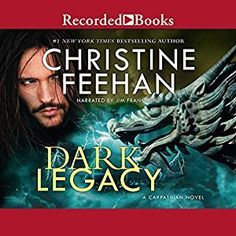 nice Dark Legacy By Christine Feehan AudioBook Free Download