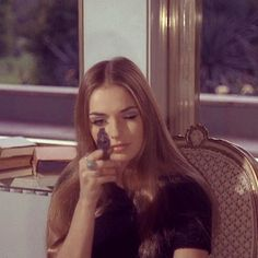 Adrienne larussa in Psychout for Murder, 1969.