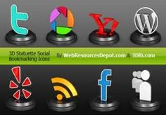 Submit 10 Social Bookmarks PR0-8 High Quality 100% Manually Guarante