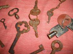 llaves viejas - Buscar con Google