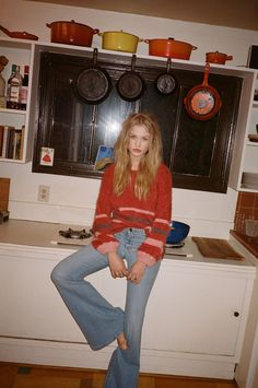 For Love & Lemons' Knit Line Is Looking Better Than Ever For Fall