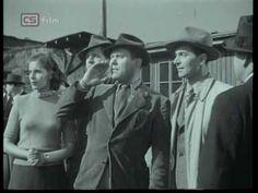 DS - 70 nevyjíždí (1949) - 1.část Music Film, Ds, It Cast, Youtube, Youtubers, Youtube Movies