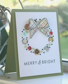 Hey There .... rosigrl!: merry & bright...