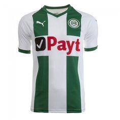 2956061bd3 Camisetas Oficiales de Fútbol de marcas variadas como adidas