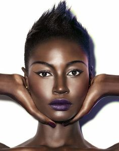 Crazy Bold Lipsticks ! #eventsbymikysah #weddingblog #lipstick #bold #femme #woman #beauty