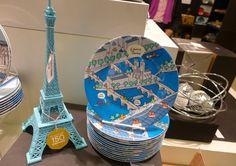 Souvenir shopping at Monoprix - J'aime Paris souvenirs