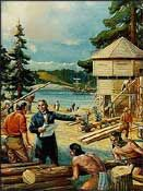 Exploration, the Fur Trade and Hudson's Bay Company - Introduction Social Studies Curriculum, 6th Grade Social Studies, Teaching Social Studies, Canadian History, American History, Native American, American Industrial Revolution, British America, Company Introduction