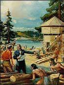 Founding of Victoria