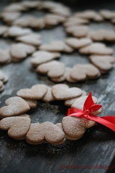 Christmas Feeling, Simple Christmas, Christmas Time, Christmas Crafts, Christmas Decorations, Gingerbread Christmas Decor, Christmas Sugar Cookies, Xmas Food, Christmas Cooking