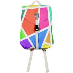 Shop 5668 Rucksack by THE GRIFFIN PASSANT STREETWEAR (STREETWEAR) | Print All Over Me