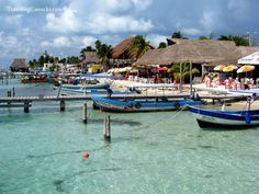 7 Things You Should Do in Mexico's Riviera Maya - Admired by www.visit-vallarta.com