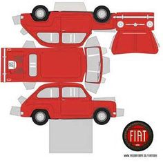 volkswagen bug paper craft - Yahoo Image Search Results