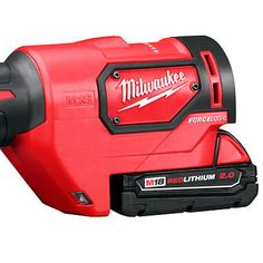 DIY  Tools 18 Volt Milwaukee Tools