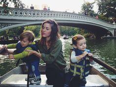 rowboat rental in Central Park - Love Taza | Rockstar Diaries