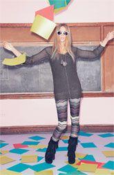 Rubbish® Tunic & Mimi Chica Leggings
