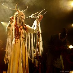 Heilung LIFA is out!  LIFA is recorded live at Castlefest 2017. It is the very first live performance of Heilung.    See the full show here:  https://www.youtube.com/playlist?list=PLYpyzisv5Ga6HI23F0RhVLDFz7oq2ZGa0    Get the audio here:  https://heilung.bandcamp.com/album/lifa
