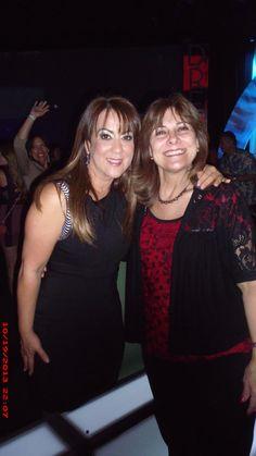 Yadira Olivo, Diamond Int'l Platinum with Silvia. Yadira is nice and respectful person, thank you.