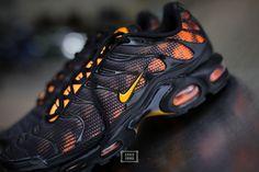 quality design 91f01 2f8e5 Sneaker-Zimmer.de   Nike TN1 Foot Locker exclusive – Kompromisslos