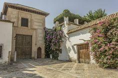 Casa del Judío, judería de Córdoba.
