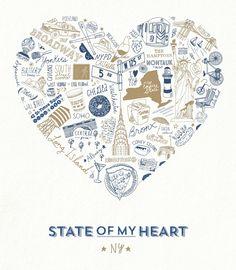 State of My Heart NY
