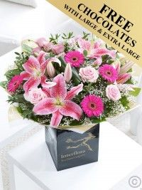 Flower Delivery Ireland, Dublin, Cork, Galway and Nationwide Belfast, Dublin, Cork, Types Of Orchids, Stock Flower, Happy Birthday Flower, Anniversary Flowers, Oriental Lily, Online Florist