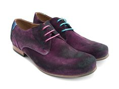 CBC: Women's (Purple) fluevog.com