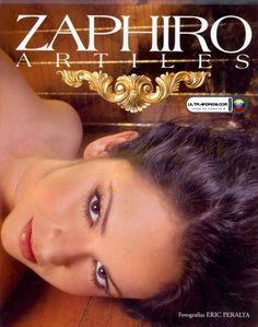 Zaphyro Artiles - Playboy Venezuela Abril 2007