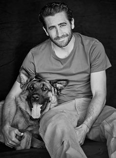 """When I was in my twenties, or even younger I was so desperately worried about what people thought of me. Now, I think the desperation is gone, and I think as an artist, I've become more interested in the audience and I feel a responsibility to them. I want to make movies that are always challenging the audience."" - Jake Gyllenhaal for the Fall/Winter Edition of British GQ Style, September 2016."