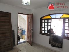 Casa com 1 Quarto para Alugar, 50 m² por R$ 1.050/Mês Parque São Domingos, São Paulo - SP