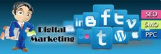 According to most industry experts, more than 70% businesses (from small to brand one) are doing online marketing to promote their business. By 2018, there will be a separate department for digital marketing in almost all big IT companies and these companies will hire digital marketing professionals from freshers to experts. http://trainings24x7.com/digital-marketing-training-delhi-ncr/