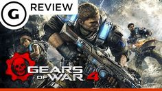 Here we are with Gears of War 4 surveys. Is the Gears of War for PC and Xbox One 4 Let us guarantee that activity can be lived? It starts the new enterprise of the Fenix family.