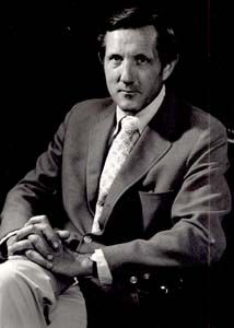 John William Ward, President, 1982-1985
