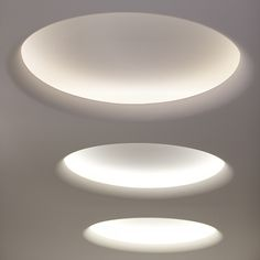 USO Cove Lighting: Flos