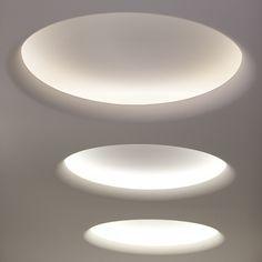 USO Cove Lighting: Flos