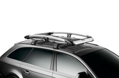 Thule Trail Large 865 basket