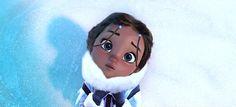 Moana (Vaiana) - Katara by AmioYuki on DeviantArt Disney Au, Disney Love, Little Moana, Female Protagonist, Legend Of Korra, Avatar The Last Airbender, Equestria Girls, Aang, Fairy Tales