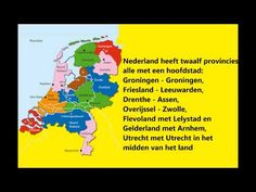 Provincielied die kinderen kan helpen om Nederland te leren. Learn Programming For Kids, Schools Around The World, Learning Resources, Nursery Rhymes, Life Skills, Family History, Kids Playing, Homeschool, Classroom