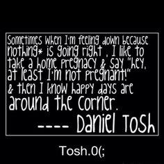 Gotta love Daniel Tosh.