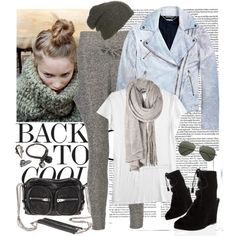 """simple"" by bellamarie on Polyvore"