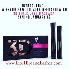 The time to join is  now! #mascara #fibermascara #3dfibermascara #youniquepresenter #younique #3d #3dmascara #unique #lashes #falsies #cosmetics #picoftheday #thingstodo #holiday #christmas