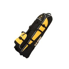 Adult Hot-Z U.S. Army Golf Travel Cover Bag, Multicolor