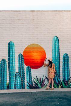 Instragrammable Scottsdale: The Sunset Mural Graffiti Designs, Graffiti Images, Best Graffiti, Graffiti Artwork, Graffiti Wallpaper, Graffiti Painting, Graffiti Artists, Graffiti Lettering, Murals Street Art