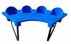 JUNIOR SIZE 4 SEAT TABLE TT-4JR