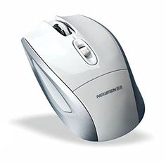 Introducing Newmen Nightingale 550 MS255IR Wireless MouseSilvery white. Great Product and follow us to get more updates!