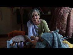 Cómo empezar a Tejer ➜ Cómo elegir el material ➜ Aprende a #tejer con María Lucila Cavanagh - YouTube