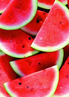 watermelon. Fav fruit