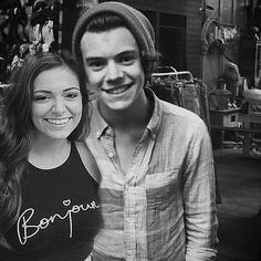 Bethany Harry Styles Is Mota Dating