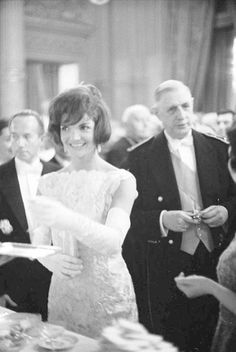 Party Time - These Rare Photos of Jackie O Are So Touching - Photos