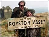 The League of Gentlemen...you gotta love those Brits! lol! Wish this was still on!
